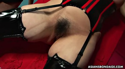 Latex, Japanese hairy, Busty japanese, Japanese orgasm, Asian tits