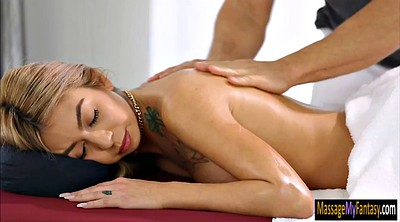 Massage, Two times