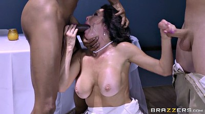 Avluv, Cock, Veronica avluv, Big milf, Ghost
