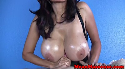 Cbt, Mature massage, Mature handjob