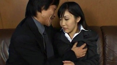 Yui, Asian creampie