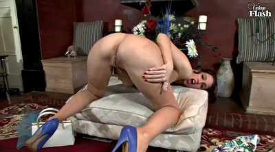 Small tit, Stockings solo, Solo stockings