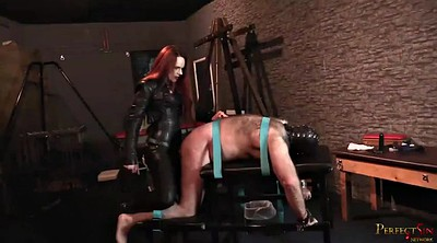 Mistress t, Anal slave, Strap on
