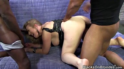 Chubby anal, Vicky, Monster cock anal, Chubby interracial anal