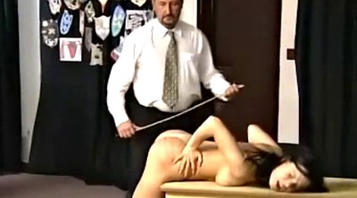 Caning, Caned, Czech