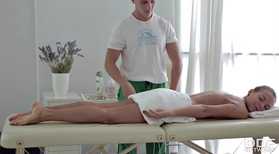 Massage russian, Massage fuck