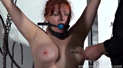 Bound, Vicky, Submissive