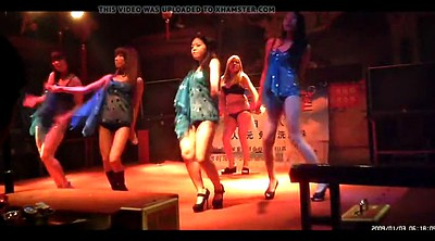 Chinese, Chinese teen, Chinese milf, Chinese dance, Dancing, Asian dance