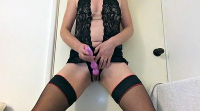Anal squirt, Squirting dildo, Pee standing