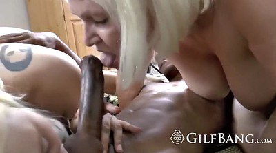 Fat mature, Ebony mature