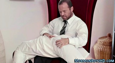 Mormon, Uniform, Punishment spanking