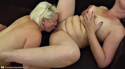 Old and young lesbian, Mature lesbian, Young and old lesbian, Old young threesome, Old young lesbian, Old mature