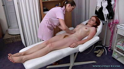 Gyno, Exam, Grannies, Gyno x, Anal doctor