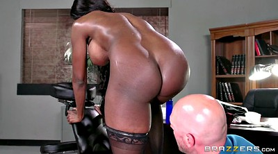 Ass worship, Diamond jackson