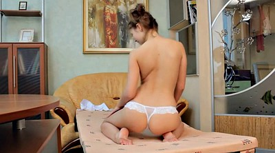Teen tease, Russian teens