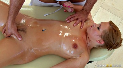 Perfect body, Oil massage