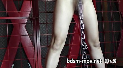 Japanese bdsm, High-heeled