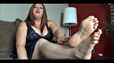 Foot, Nylon, Nylon feet