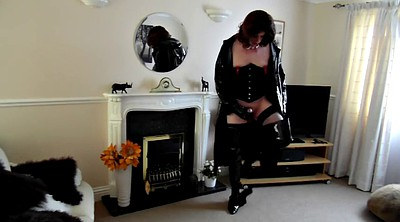 Pegging, Pvc, Thigh