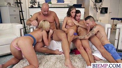 Sauna, Special, Dirty anal, Amateur orgy, Spa