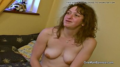 Mature anal, Ugly, Ugly mature, Mature amateur anal