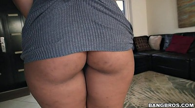 Teen solo, Big ass latina