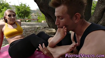Yoga, Feet hd