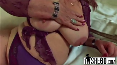 Granny bbw, Masturbation mature