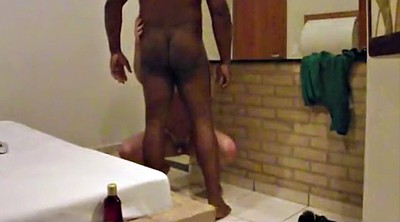 Cumming, Bbc black
