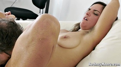 Old creampie, Old young creampie