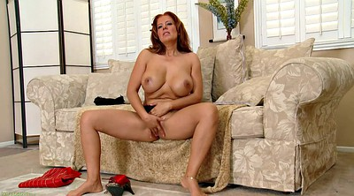 Mom, Mom solo, Busty mom, Oil mom