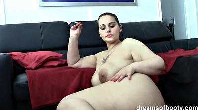 Smoking, Samantha, German bbw, Smoking bbw
