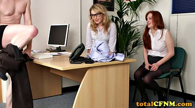 Secretary, Secretaries, Boss