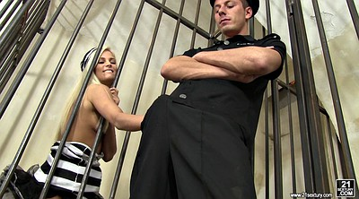 Cosplay, Prison