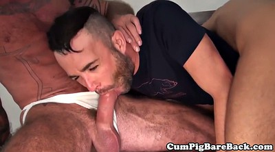 Anal mature, Twink, Fat threesome