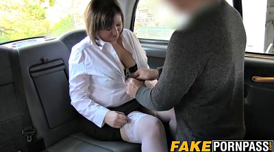 Taxi, Inside, Laura