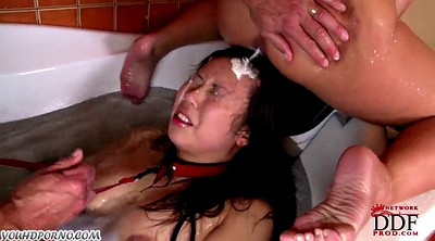 Slave, Asian wife, Bdsm slave