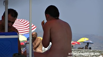 Nudist, Water, Shy, Nudist beach, Video, Videos