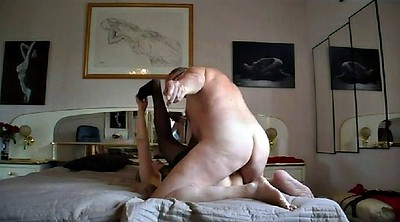 Riding, Bedroom fuck