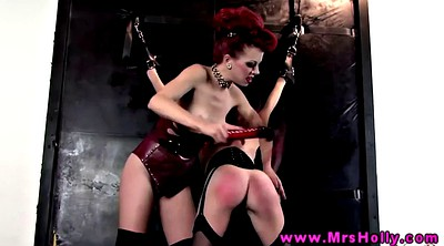 Punishment, Accident, Holly, Punished, Accidently