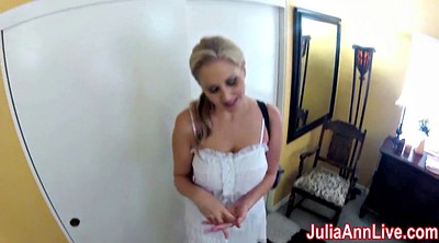 Julia ann, Cosplay, Exam, Anne