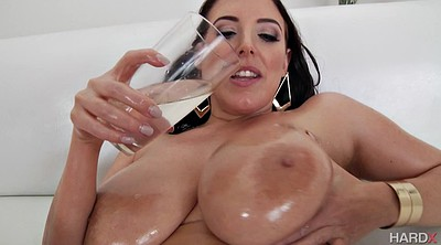 Angela, Angela white, Huge ass, Huge breasts, Huge breast, Big ass solo