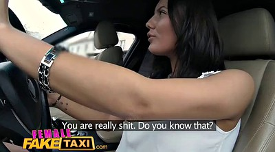 Fake taxi, Fake tits, Female
