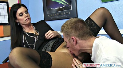 Indian office, Tell, India summer
