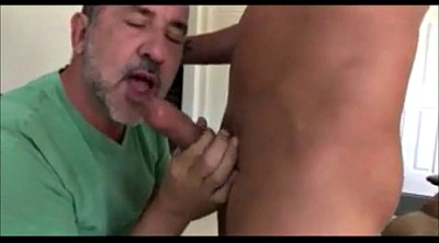 Gay old, Submissive, Submission, Old handjob, Old dad gay