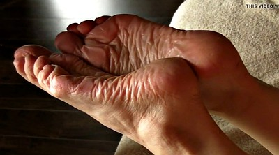 Foot fetish, Milf feet, Gay feet