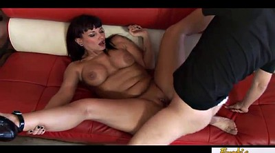 Matures, Mature facial, Cougar, Dripping