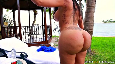 Lela star, Star, Huge ass, Film star