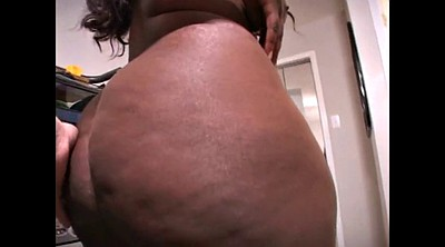 Bbw anal, Abuse, Ebony mature, Anal abused