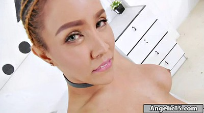 Tits, Asian solo